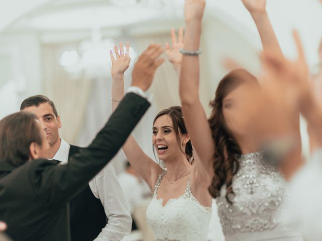 Il matrimonio di Michele e Valentina a Gallipoli, Lecce 15