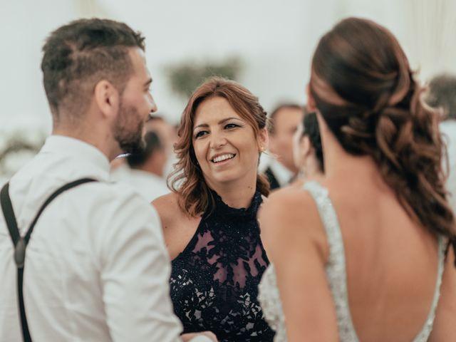 Il matrimonio di Michele e Valentina a Gallipoli, Lecce 16