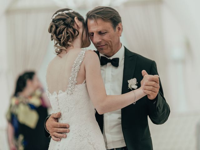 Il matrimonio di Michele e Valentina a Gallipoli, Lecce 19