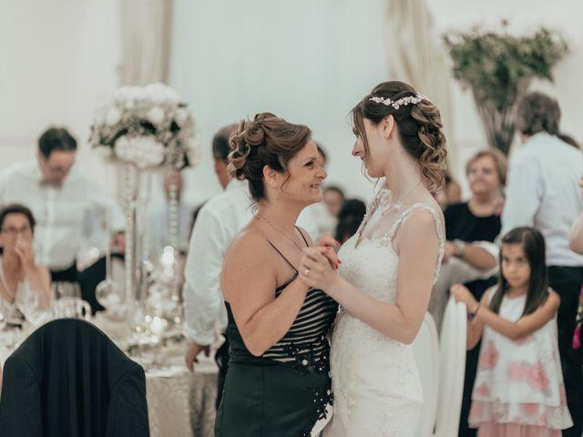 Il matrimonio di Michele e Valentina a Gallipoli, Lecce 20