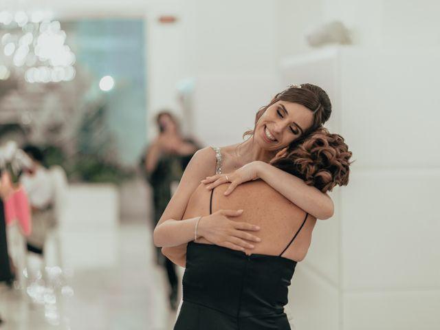 Il matrimonio di Michele e Valentina a Gallipoli, Lecce 22