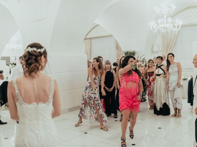 Il matrimonio di Michele e Valentina a Gallipoli, Lecce 25