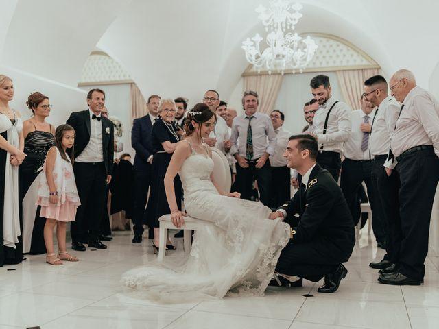 Il matrimonio di Michele e Valentina a Gallipoli, Lecce 26