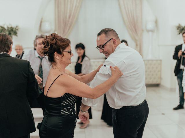 Il matrimonio di Michele e Valentina a Gallipoli, Lecce 27