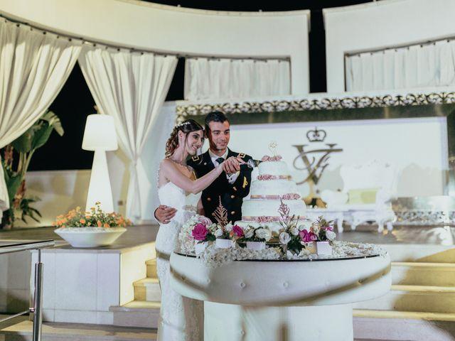 Il matrimonio di Michele e Valentina a Gallipoli, Lecce 30