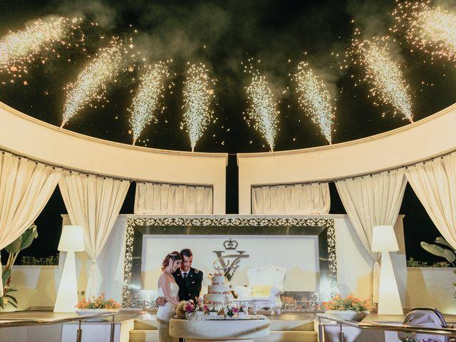 Il matrimonio di Michele e Valentina a Gallipoli, Lecce 31