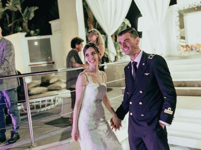 Il matrimonio di Michele e Valentina a Gallipoli, Lecce 33