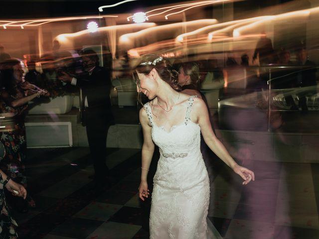 Il matrimonio di Michele e Valentina a Gallipoli, Lecce 34