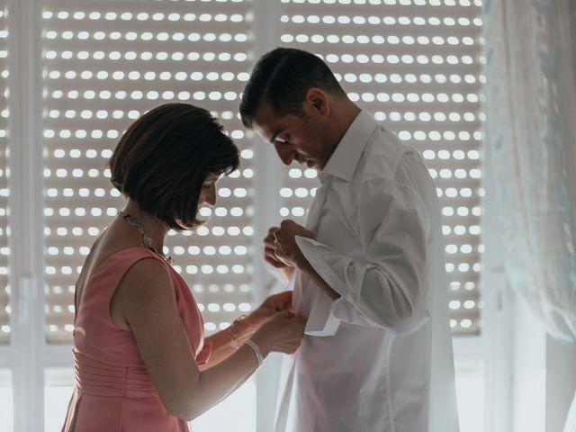 Il matrimonio di Michele e Valentina a Gallipoli, Lecce 39
