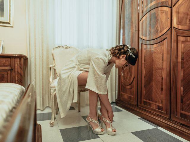 Il matrimonio di Michele e Valentina a Gallipoli, Lecce 52