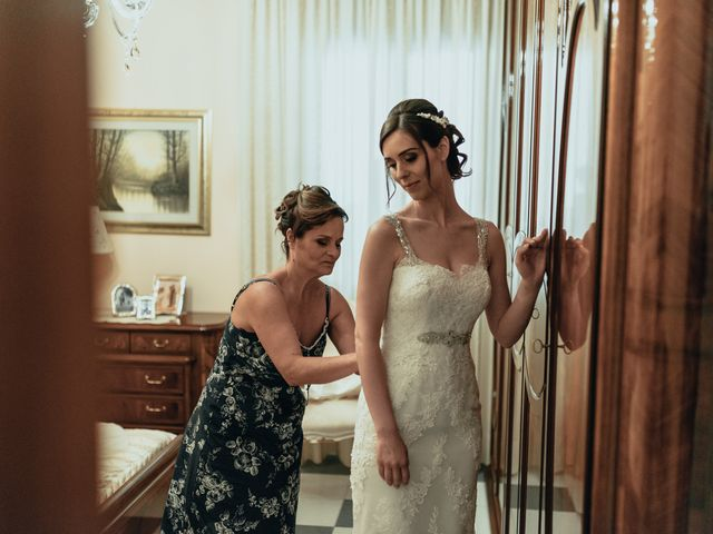 Il matrimonio di Michele e Valentina a Gallipoli, Lecce 54