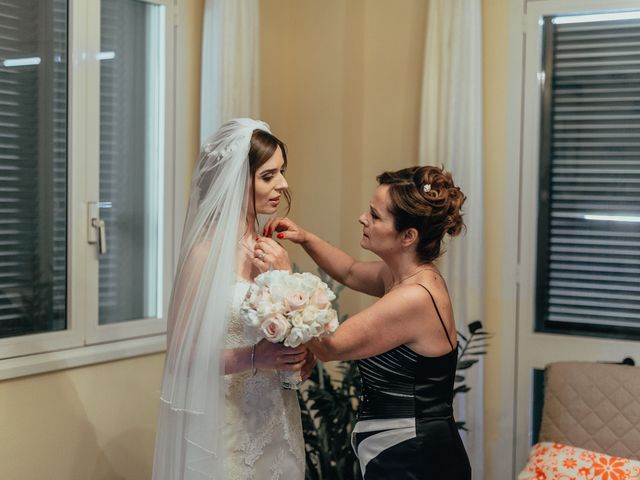 Il matrimonio di Michele e Valentina a Gallipoli, Lecce 63