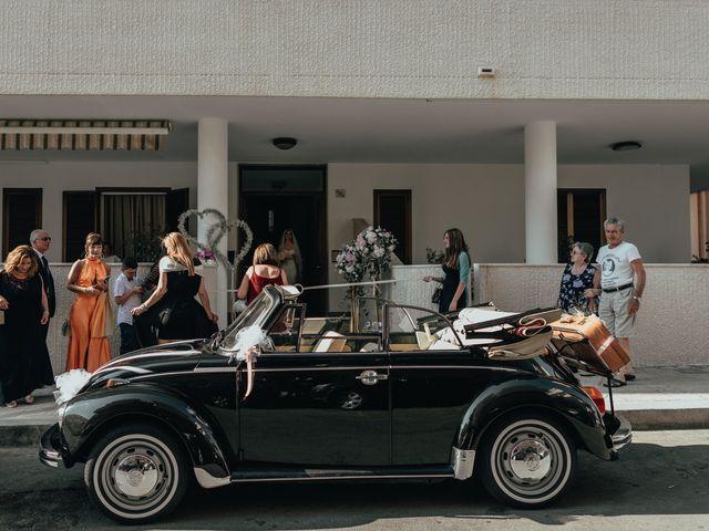 Il matrimonio di Michele e Valentina a Gallipoli, Lecce 64
