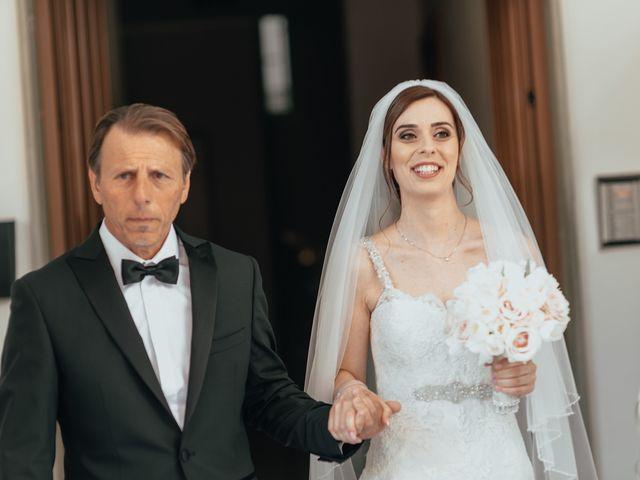 Il matrimonio di Michele e Valentina a Gallipoli, Lecce 65