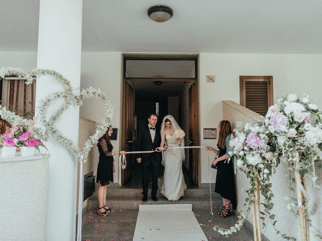 Il matrimonio di Michele e Valentina a Gallipoli, Lecce 66