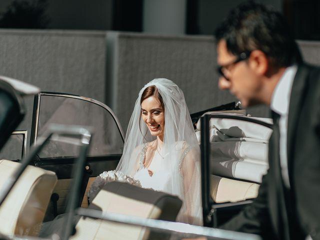 Il matrimonio di Michele e Valentina a Gallipoli, Lecce 67