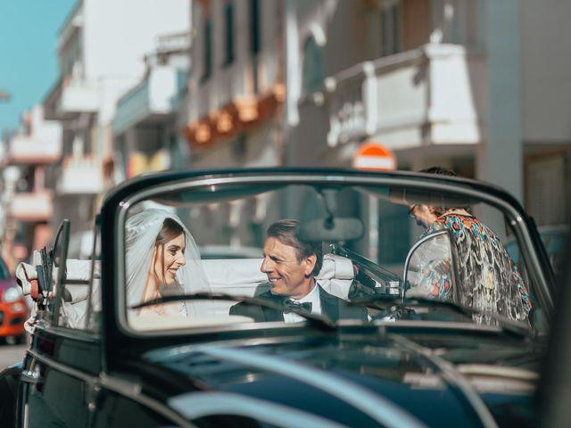 Il matrimonio di Michele e Valentina a Gallipoli, Lecce 68