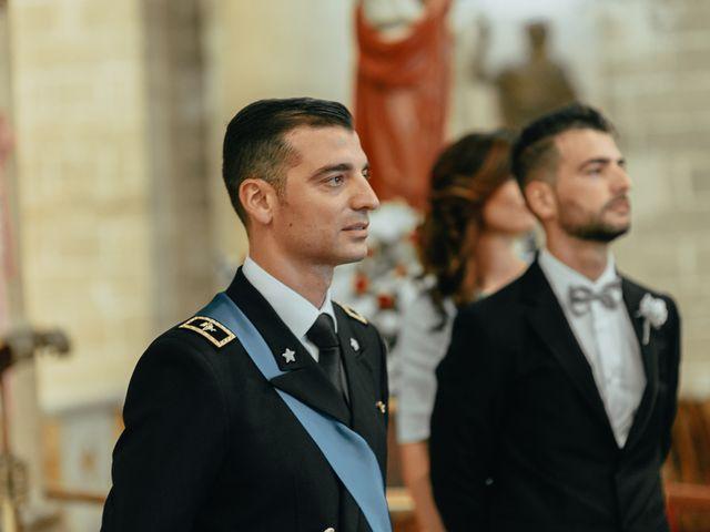 Il matrimonio di Michele e Valentina a Gallipoli, Lecce 69