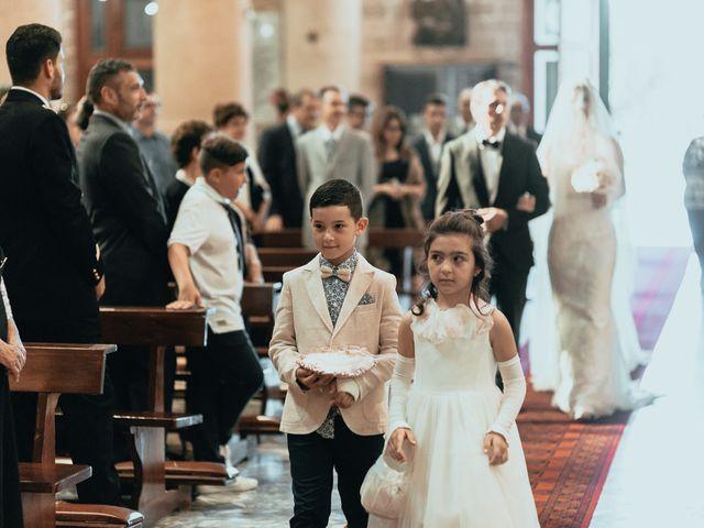 Il matrimonio di Michele e Valentina a Gallipoli, Lecce 70