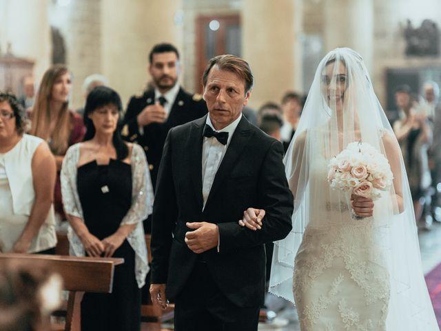 Il matrimonio di Michele e Valentina a Gallipoli, Lecce 71