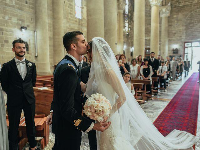 Il matrimonio di Michele e Valentina a Gallipoli, Lecce 72