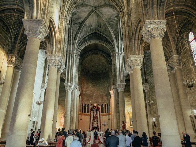 Il matrimonio di Michele e Valentina a Gallipoli, Lecce 73