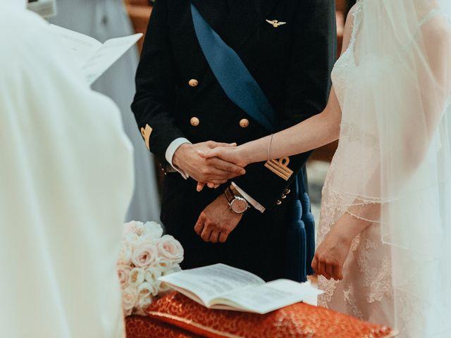 Il matrimonio di Michele e Valentina a Gallipoli, Lecce 76