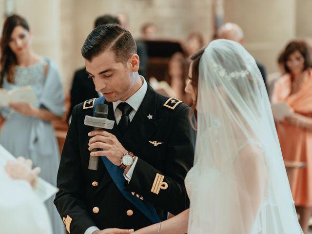 Il matrimonio di Michele e Valentina a Gallipoli, Lecce 77