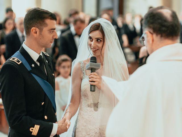 Il matrimonio di Michele e Valentina a Gallipoli, Lecce 79