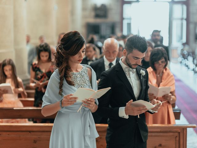 Il matrimonio di Michele e Valentina a Gallipoli, Lecce 80