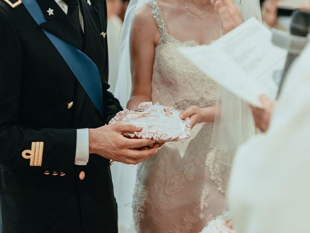 Il matrimonio di Michele e Valentina a Gallipoli, Lecce 81