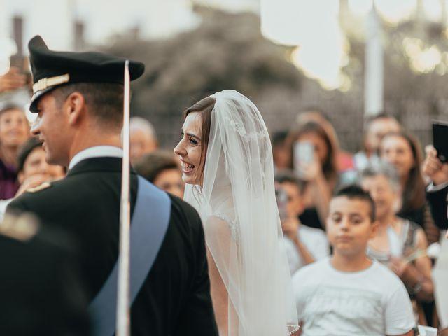 Il matrimonio di Michele e Valentina a Gallipoli, Lecce 83