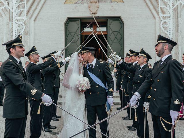 Il matrimonio di Michele e Valentina a Gallipoli, Lecce 85