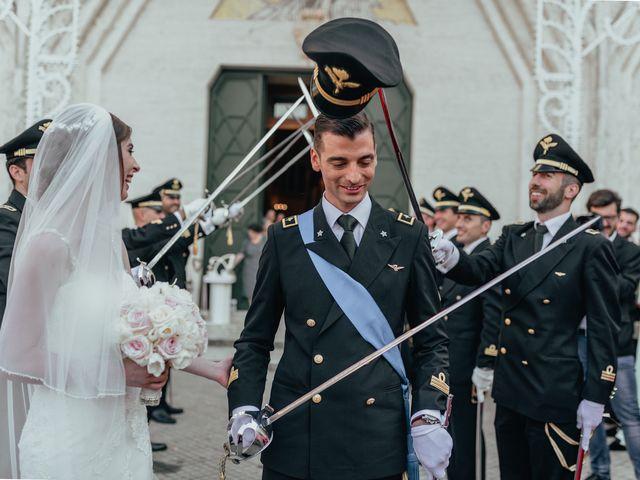 Il matrimonio di Michele e Valentina a Gallipoli, Lecce 86