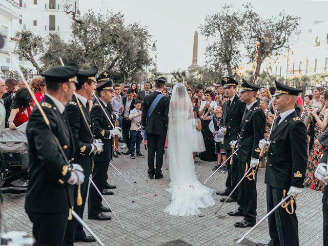 Il matrimonio di Michele e Valentina a Gallipoli, Lecce 87