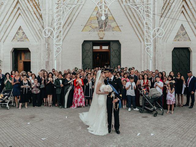 Il matrimonio di Michele e Valentina a Gallipoli, Lecce 88