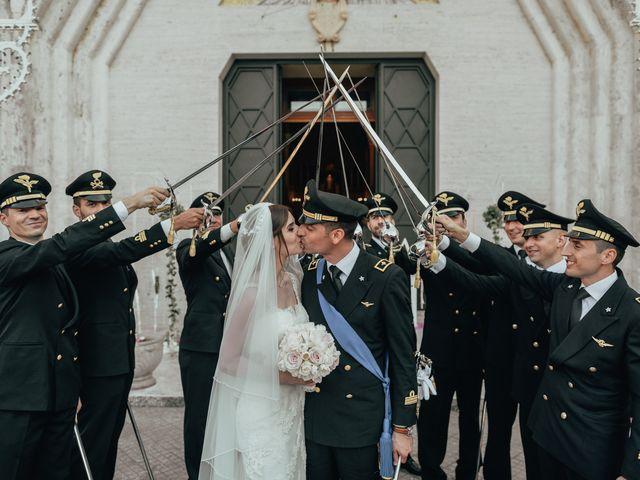 Il matrimonio di Michele e Valentina a Gallipoli, Lecce 89