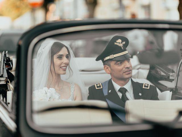 Il matrimonio di Michele e Valentina a Gallipoli, Lecce 90