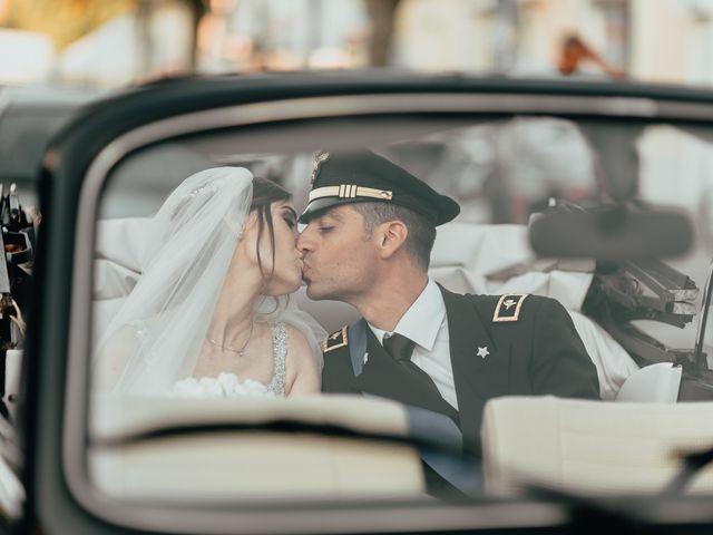Il matrimonio di Michele e Valentina a Gallipoli, Lecce 91