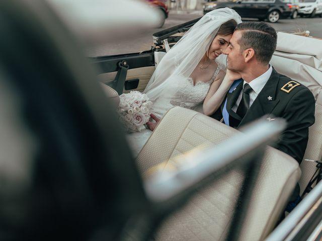 Il matrimonio di Michele e Valentina a Gallipoli, Lecce 93