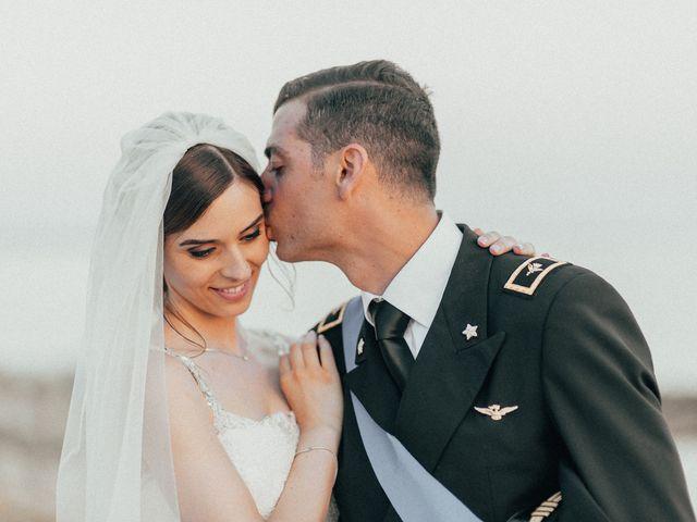Il matrimonio di Michele e Valentina a Gallipoli, Lecce 95
