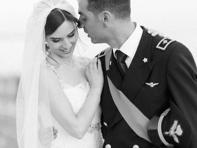Il matrimonio di Michele e Valentina a Gallipoli, Lecce 96