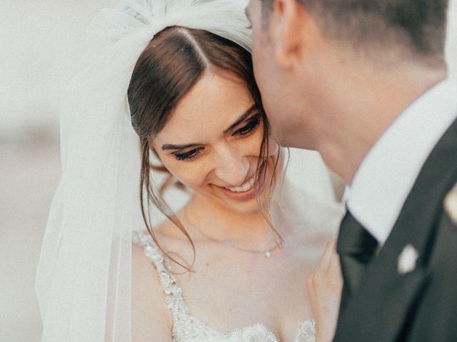 Il matrimonio di Michele e Valentina a Gallipoli, Lecce 97