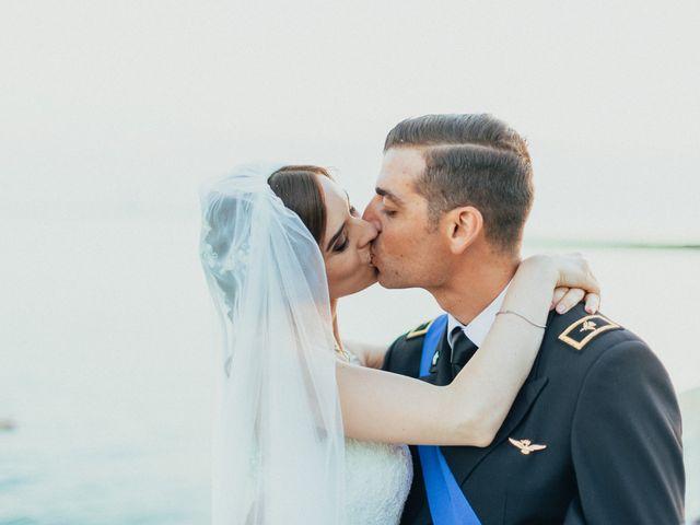Il matrimonio di Michele e Valentina a Gallipoli, Lecce 99