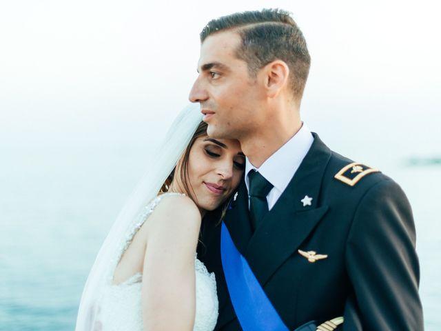 Il matrimonio di Michele e Valentina a Gallipoli, Lecce 100