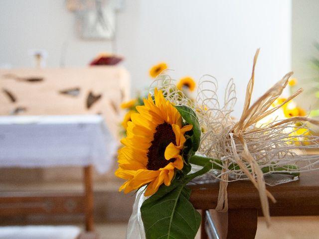 Il matrimonio di Fabrizio  e Elisa  a Senigallia, Ancona 10