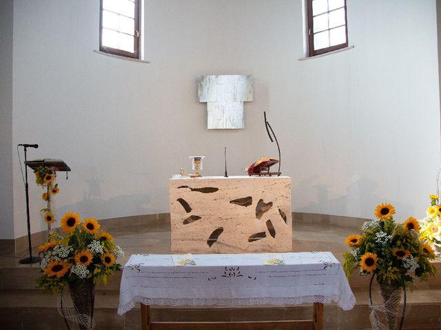 Il matrimonio di Fabrizio  e Elisa  a Senigallia, Ancona 11