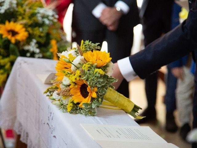 Il matrimonio di Fabrizio  e Elisa  a Senigallia, Ancona 13