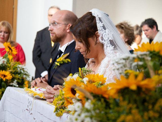 Il matrimonio di Fabrizio  e Elisa  a Senigallia, Ancona 14