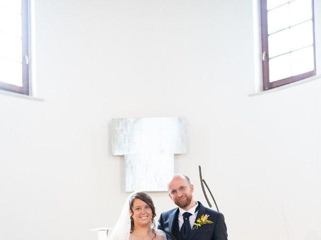Il matrimonio di Fabrizio  e Elisa  a Senigallia, Ancona 15